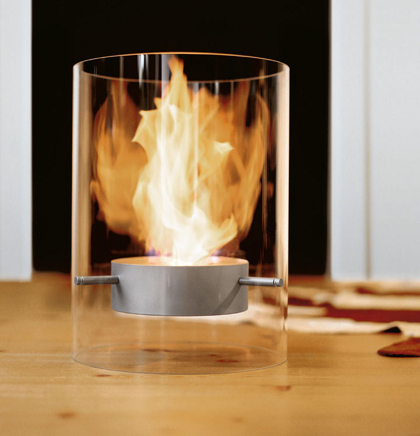 Geniol Feuerstelle-Smm