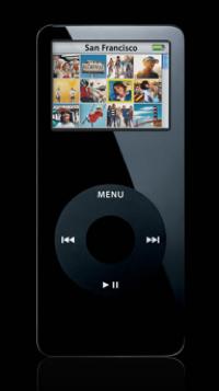 Ipod Nano2