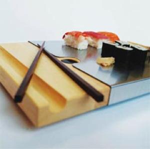 Sushi-Tendence